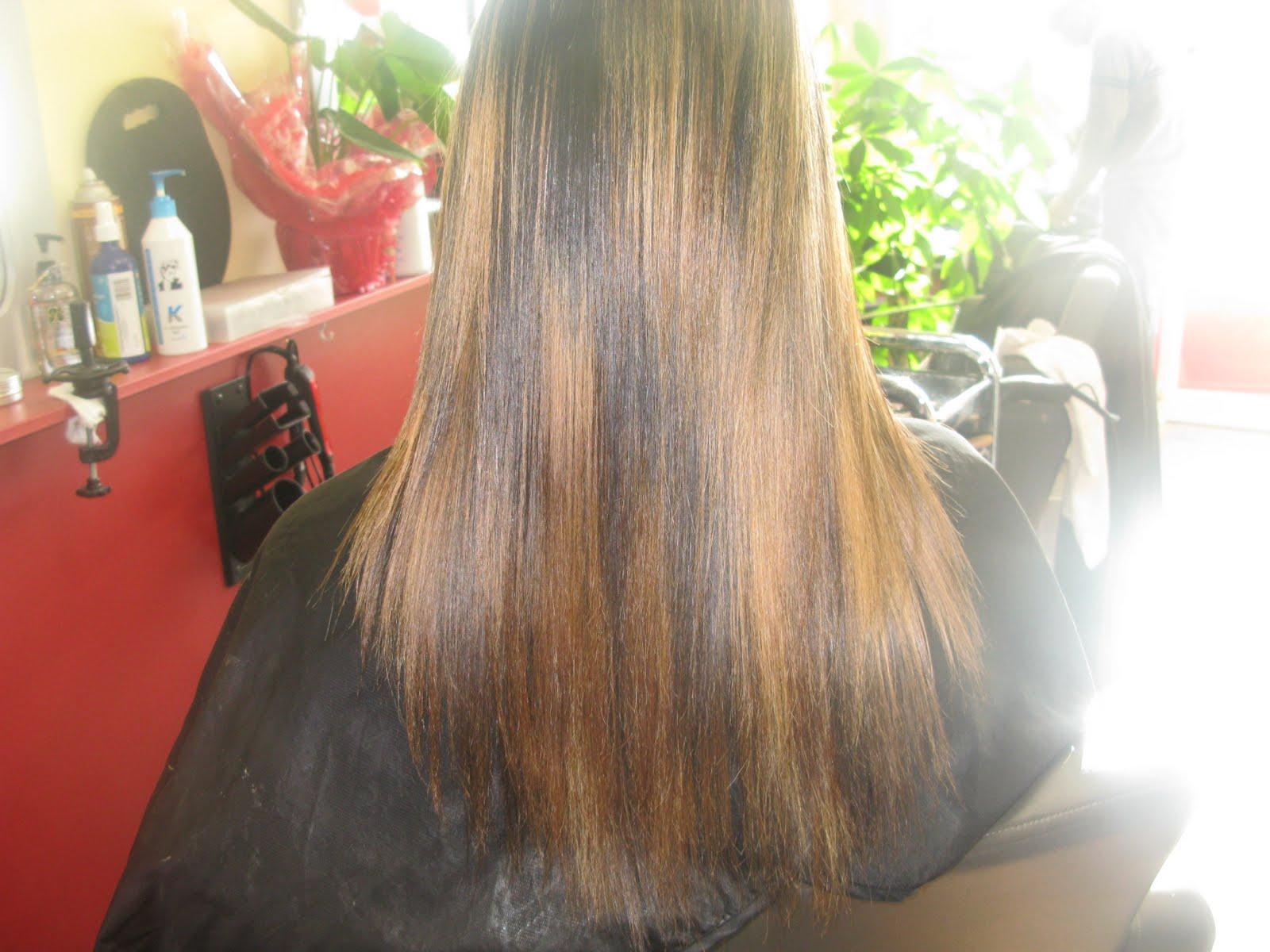 Images Hair Design Japanese Hair Straightening