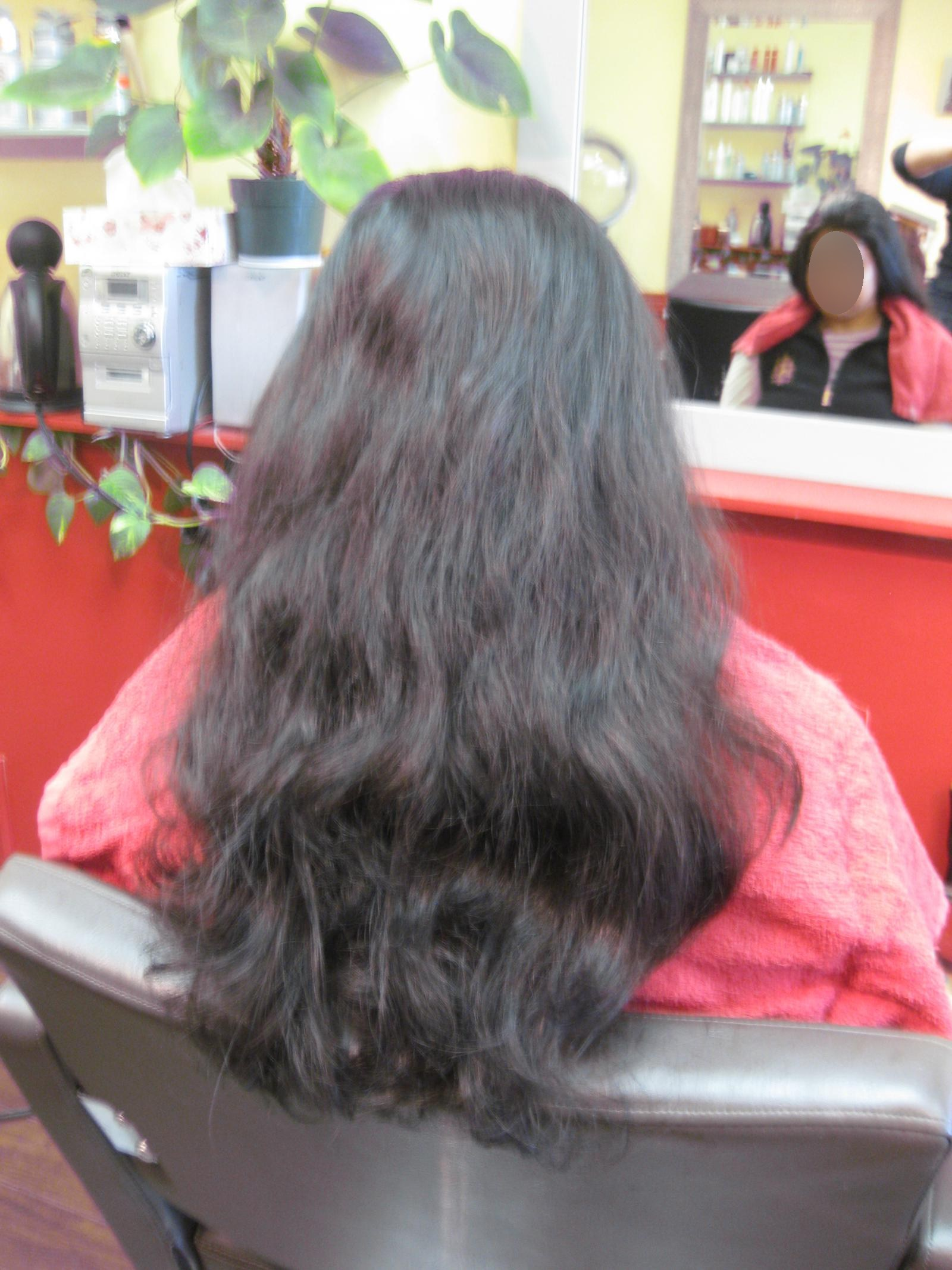 Images Hair Design Japanese Hair Straightening